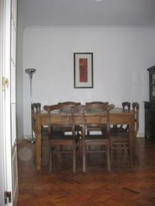 appartement location de vacances Lisbonne