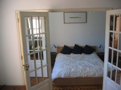 appartement locations de vacances Lisbonne